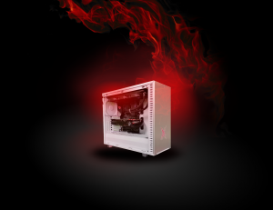 X-DIABLO Extreme X9 2080 (i9-9900/64GB/SSD 1000GB NVME/4TB HDD/RTX2080 SUPER 8GB/W10/LED)