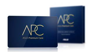ASUS Premium Care - Rozšíření záruky na 4 roky - On-Site NBD, pro Commercial NTB, CZ, el.