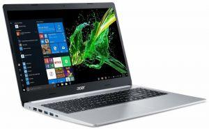 """Acer Aspire 5 - 15,6""""/i5-1035G1/2*4G/256SSD/W10 stříbrný"""