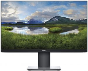 "Dell P2421DC 23,8""/8ms/1000:1/QHD(2560x1440 s 60 Hz/HDMI,DP,USB/USB-C/IPS panel/tenký ráme"