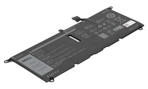 DELL XPS 13 9370 Baterie do Laptopu ( DXGH8  0H754V alternative) 7,4V 52Wh