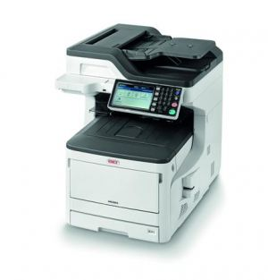 OKI MC883dn A3 35/35 ppm 1200x1200 dpi PCL6/PS3,USB 2.0,LAN (Print/Scan/Copy/Fax)