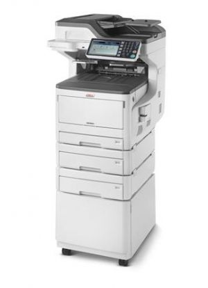 OKI MC883dnct A3 35/35 ppm 1200x1200 dpi PCL6/PS3,USB 2.0,LAN (Print/Scan/Copy/Fax)