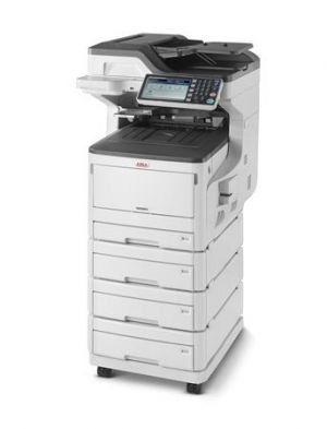 OKI MC883dnv A3 35/35 ppm 1200x1200 dpi PCL6/PS3,USB 2.0,LAN (Print/Scan/Copy/Fax)