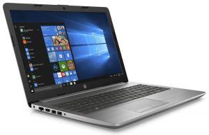 HP 250 G7 i3-8130U, 4GB, 256GB, DVDRW, ac, BT, silver, Win10Home