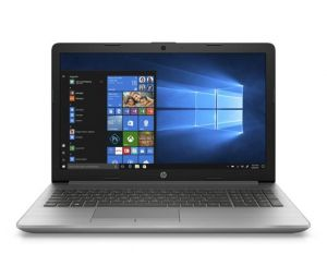 "HP 255 G7 R5-3500U 15.6"" FHD 220, 8GB, 256GB, DVDRW, ac, BT, silver, Win 10 - sea model"