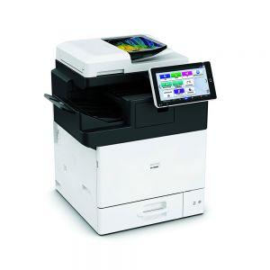 RICOH IM C300 A4 barevný 30 st./min Tisk Scan Copy (NRG Ricoh, Nashuatec, Gestetner)
