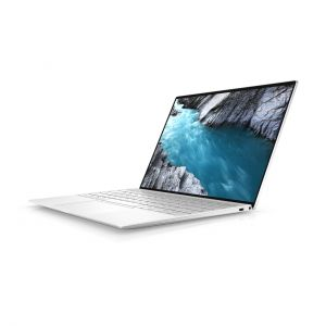 DELL XPS 13 (9300) Touch i7-1065G7 16GB 1TB SSD, 13.4 16:10 UHD+, FPR White palmrest, USB-
