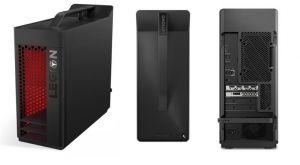 LENOVO Legion T530-28ICB   i5-9400F  4,10GHz/16GB/SSD 512GB+HDD 2TB/GeForce RTX 2060 6GB/t