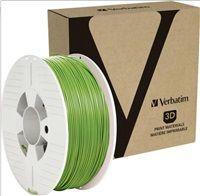 VERBATIM 3D Printer Filament ABS 1,75mm (2019) 1kg green