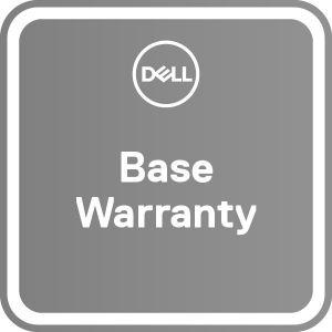 DELL prodloužení záruky pro monitor P2421D, P2421DC, P2720D, P2720DC/ o 2 roky/ ze 3 na 5