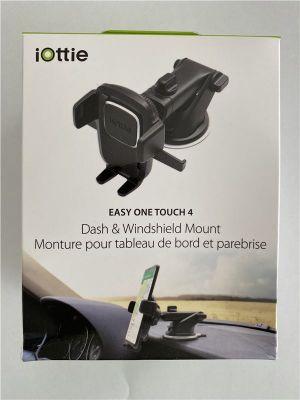 iOttie Easy One Touch 4 Dash & Windshield Mount