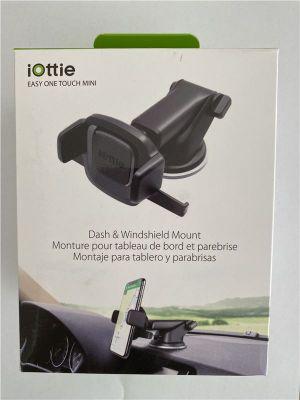 iOttie Easy One Touch 4 Mini Dash Windshield Mount