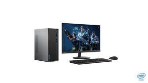 Lenovo IdeaCentre T540-15ICK gaming   i5-9400F 4,10GHz/16GB/SSD 512GB/GeForce GTX1650 4GB/