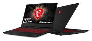 MSI GL65 Leopard 10SER-208CZ / i7-10750H Comet lake /16GB/256GB SSD + 1TB HDD/RTX 2060, 6G