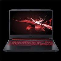 """ACER Nitro 5 AN515-55-71UN - i7-10750H,15.6"""" FHD IPS,16 GB,1TSSD,GeForce GTX 1650Ti 4G"""