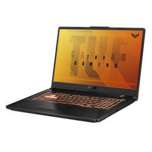 """ASUS FA706II-AU015T AMD R7-4800H/16GB/512GB SSD/GTX1650Ti/17,3"""" FHD, IPS, 60Hz/Win10/černý"""
