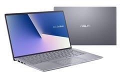 "ASUS Zenbook UM433IQ-A5029T AMD R5-4500U 14"" FHD matny MX350/2GB 8GB 512GB SSD WL BT Cam"
