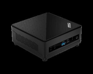 MSI Cubi 5 i7-1051U/IntelUHD/BezOS/černý