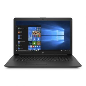 HP Laptop 17-by0031nc/CeleronN4000/8GB/256GB/W10H6