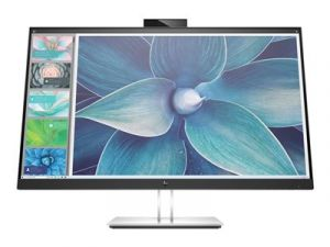 "HP E27d G4 Advanced Docking Monitor - LED monitor - 27"" (27"" zobrazitelný) - 2560 x 1440 Q"