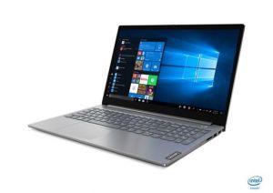 "LENOVO ThinkBook 15-IIL - i3-1005G1@1.2GHz,15.6"" FHD IPS mat,8GB,256SSD,noDVD,HDMI,USB-C,c"