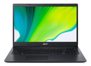 """ACER Aspire 3 (A315-23-R9YG) / AMD Ryzen 3 3250U/ 8GB DDR4/ 256GB/ 15.6"""" FHD/ W10H/ černý"""