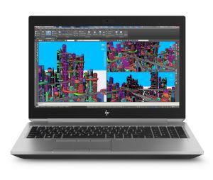 HP ZBook 15 G5 FHD/E-2186M/32G/512G/NVIDIA QP2000/VGA/HDMI/RJ45/WIFI/BT/MCR/FPR/W10P