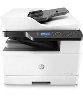 HP LaserJet MFP M443nda - Multifunkční tiskárna - Č/B - laser - A3/Ledger (297 x 432 mm) (