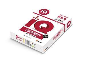 IQ Economy +  A4, 80g/m2, 1x500listů
