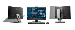 "DELL OptiPlex AIO 5480 23,8""FHD/i5-10500T/8GB/256GB SSD/Wifi/BT/Win 10 PRO/3Y PS NBD"