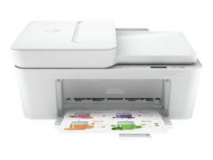 HP All-in-One Deskjet Plus 4120 (A4, 8,5/6ppm, USB, Wi-Fi, Print, Scan, Copy, ADF)