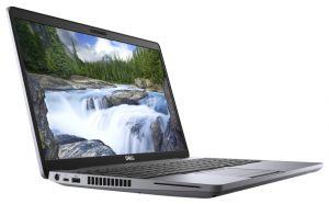 DELL Latitude 5511 i7-10850H 16GB 512GB SSD, 15.6 FHD, GeForce MX 250, ThBlt+FgrPr+SmtCd,