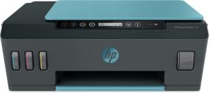 HP Smart Tank 516 Wireless All-in-One Ink A4, 11/5 ppm, USB, Wi-Fi, Print, Scan, Copy