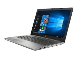 "HP 250 G7 15.6""FHD 220 i5-1035G1, 8GB, 512GB SSD, DVDRW, WiFi ac, BT, silver, Win10Home"