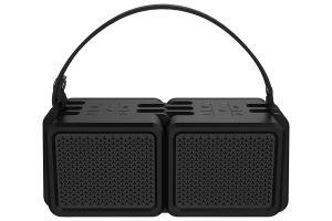 EVOLVEO Armor 2x1, outdoorový Bluetooth reproduktor