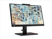 "LENOVO LCD T22v-20 - 21.5"",IPS,matný,16:9,1920x1080,178/178,4ms/6ms,250cd/m2,1000:1,VGA,DP"