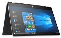 HP Pavilion x360 15-dq1003nc, i5-10210U, 15.6 FHD, Intel UHD, 16GB, SSD 512GB, W10, 2-2-0,