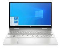 HP ENVY x360 15-ed0002nc, i5-10210U, 15.6 FHD/Touch MX330/4GB, 16GB, SSD 512GB + 32GB, W10