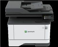 LEXMARK MX331adn Multifunkční ČB tiskárna A4, 38ppm, 512MB, LCD displej, duplex, ADF, USB