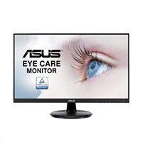 "ASUS MT 23.8"" VA24DQ  1920x1080 D-SUB HDMI DP REPRO IPS 75Hz  Frameles  Blue Light TUV"