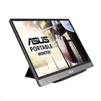 "ASUS MT 14"" MB14AC 1920x1080 ZenScreen  Portable USB-C IPS Hybrid Signal Solution, Antigar"