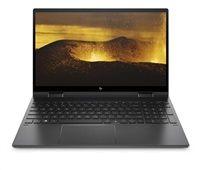 HP ENVY x360 15-ee0003nc, Ryzen 7 4700U, 15.6 FHD/Touch, AMD Radeon, 16GB, SSD 1TB, W10,