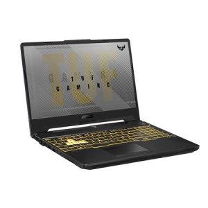 """ASUS FA506IV-HN185T AMD R9-4900H/16GB/1TB SSD/RTX2060/15,6"""" FHD, IPS,144Hz/Win10/šedý"""