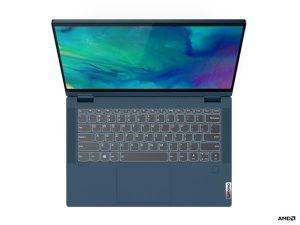 """Lenovo IdeaPad FLEX 5  AMD Ryzen 7 4700U 4,10GHz/8GB/SSD 512GB/IPS 14"""" FHD/TOUCH/WIN10"""