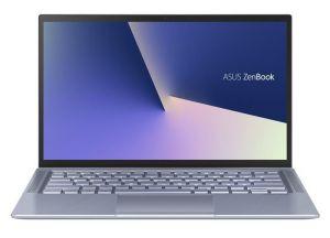 "ASUS UM431DA-AM003T/ AMD R5-3500U/ 8GB LPDDR3/ 512GB SSD/ 14"" FHD IPS/ W10H/ stříbrný"