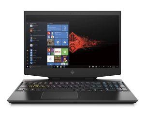 HP OMEN 15-dh1000nc, i7-10750H, 15.6 FHD, RTX 2070 Super/8GB, 16GB, SSD 512GB+1TB7k2, W10