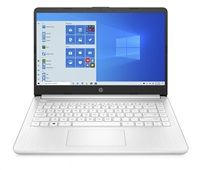 HP 14s-dq1003nc, i5-1035G1, 14.0 FHD, Intel UHD, 8GB, SSD 512GB, W10, 2-2-0, Snowflake whi