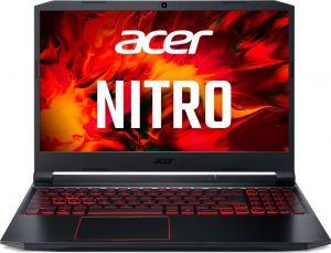 "Acer Nitro 5 (AN515-55-540U) I5-10300H/ 16GB DDR4/ 1TB SSD/ 15,6"" FHD IPS/ GF RTX 2060/ W"