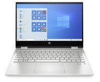 HP Pavilion x360 14-dw0005nc, i7-1065G7, 14.0 FHD/Touch, Intel Iris Plus, 16GB, SSD 512GB,